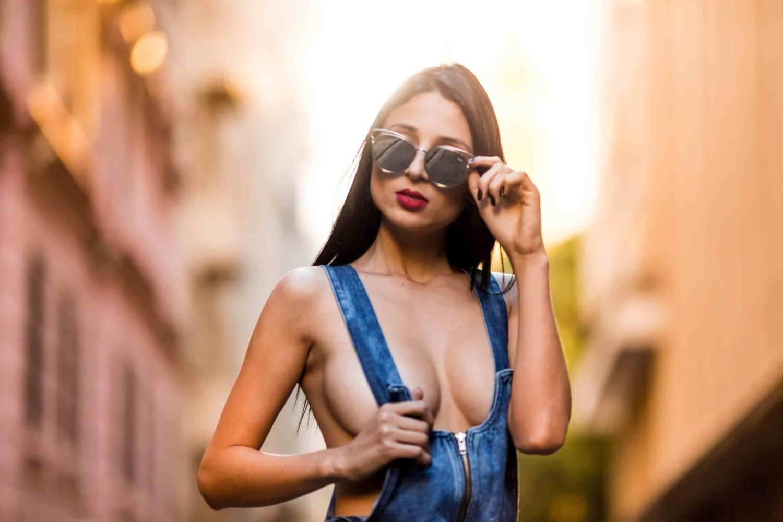 Razones porqué un hombre contrata una escort de lujo